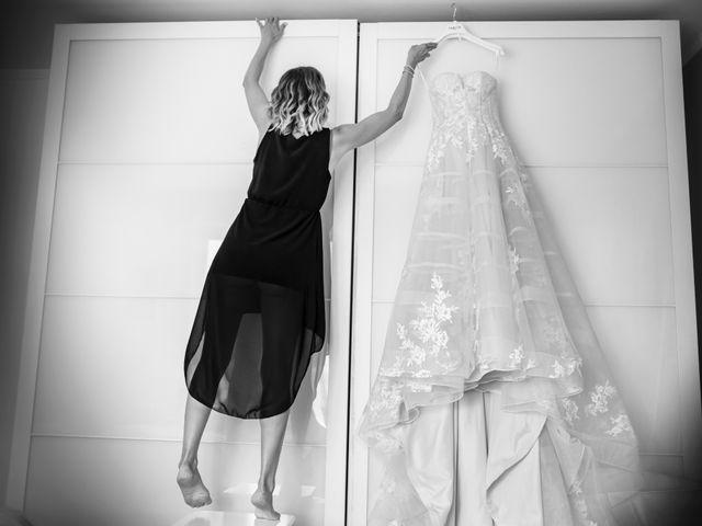 Il matrimonio di Fabio e Daniela a Caorle, Venezia 5