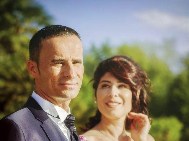Il matrimonio di Andrea e Monica a Inzago, Milano 88