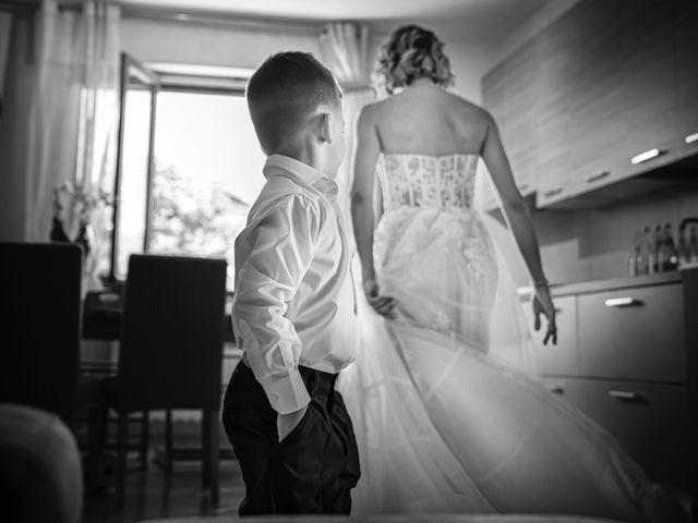 Il matrimonio di Fabio e Daniela a Caorle, Venezia 16