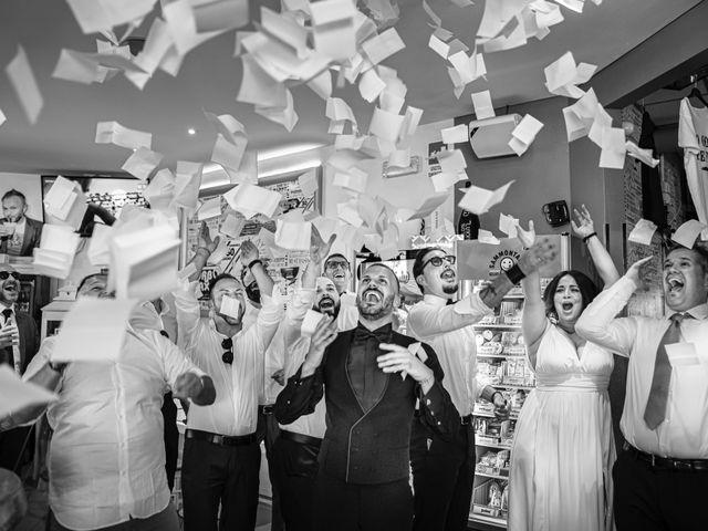 Il matrimonio di Fabio e Daniela a Caorle, Venezia 20