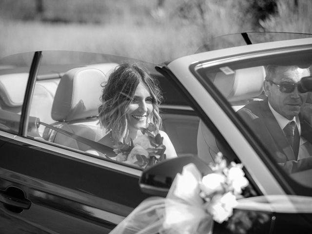 Il matrimonio di Fabio e Daniela a Caorle, Venezia 25