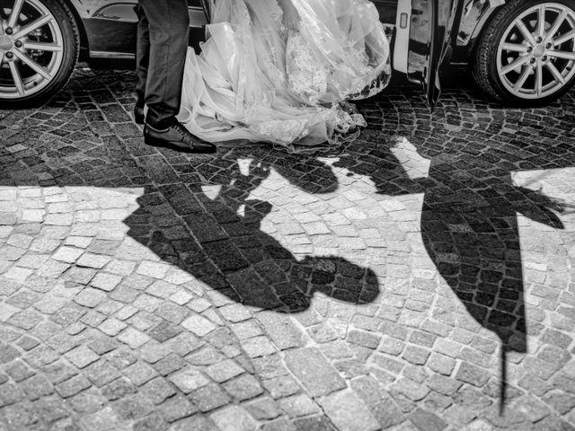 Il matrimonio di Fabio e Daniela a Caorle, Venezia 26
