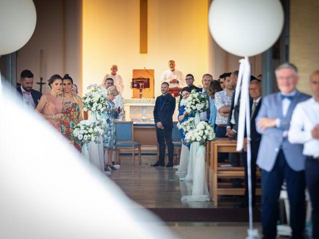 Il matrimonio di Fabio e Daniela a Caorle, Venezia 28