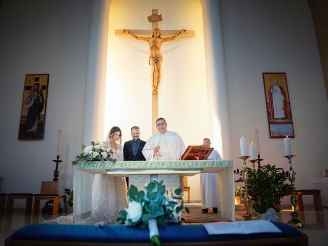 Il matrimonio di Fabio e Daniela a Caorle, Venezia 34