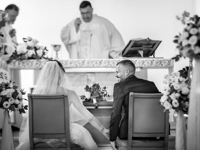 Il matrimonio di Fabio e Daniela a Caorle, Venezia 39