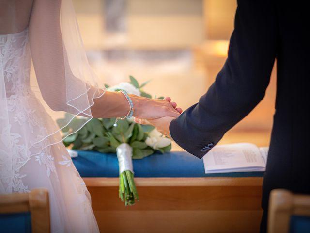 Il matrimonio di Fabio e Daniela a Caorle, Venezia 41