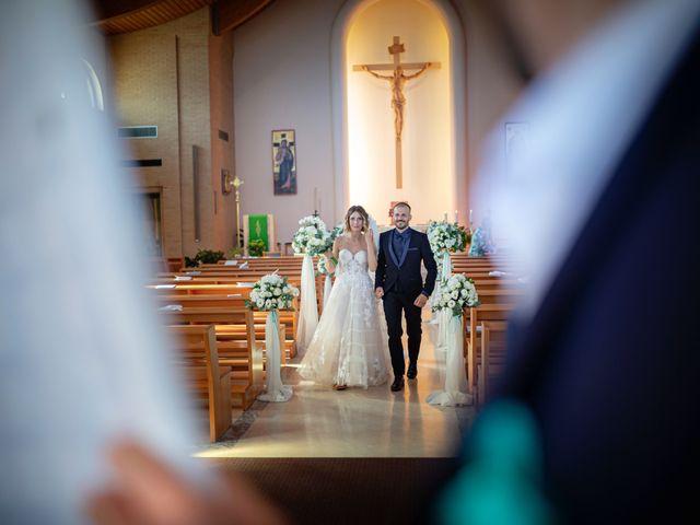 Il matrimonio di Fabio e Daniela a Caorle, Venezia 45