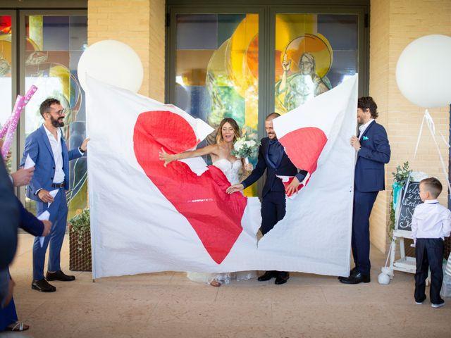 Il matrimonio di Fabio e Daniela a Caorle, Venezia 46
