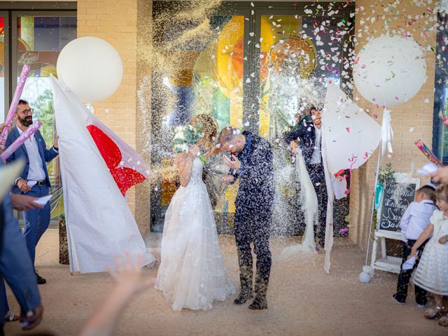 Il matrimonio di Fabio e Daniela a Caorle, Venezia 48