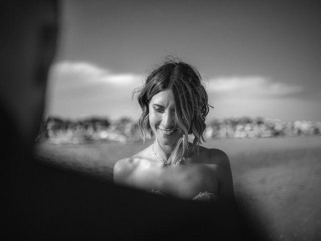 Il matrimonio di Fabio e Daniela a Caorle, Venezia 52