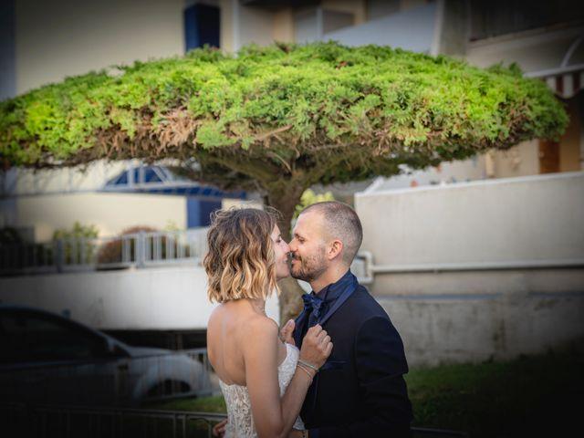 Il matrimonio di Fabio e Daniela a Caorle, Venezia 66
