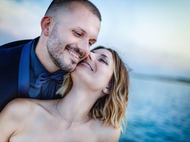 Il matrimonio di Fabio e Daniela a Caorle, Venezia 73