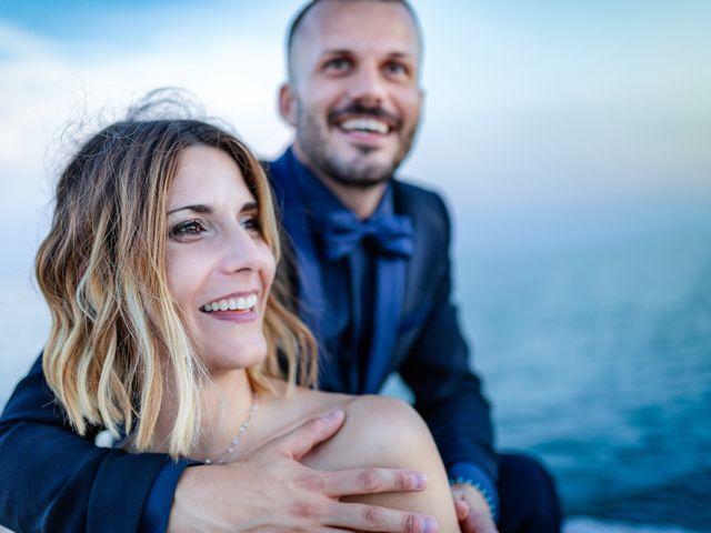 Il matrimonio di Fabio e Daniela a Caorle, Venezia 74