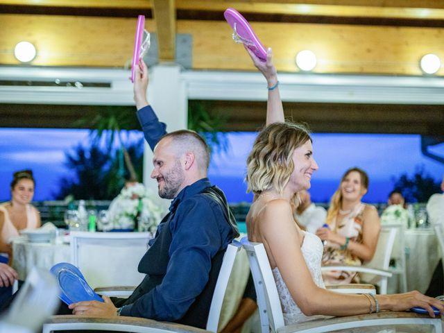 Il matrimonio di Fabio e Daniela a Caorle, Venezia 77