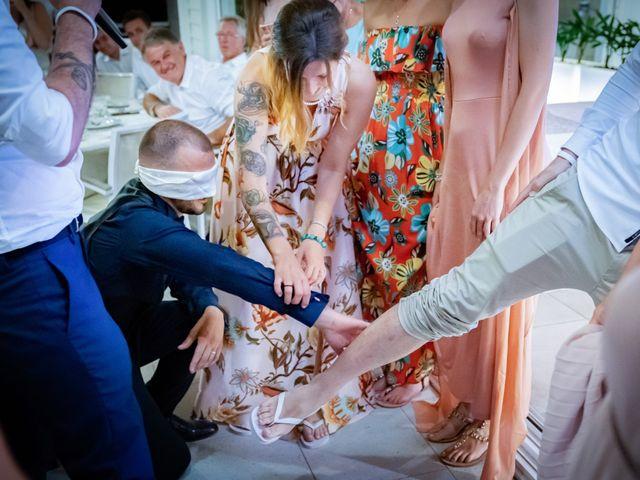 Il matrimonio di Fabio e Daniela a Caorle, Venezia 78