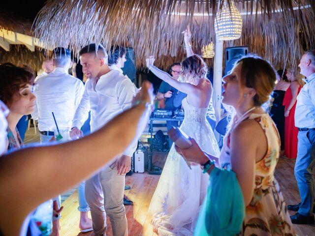 Il matrimonio di Fabio e Daniela a Caorle, Venezia 87