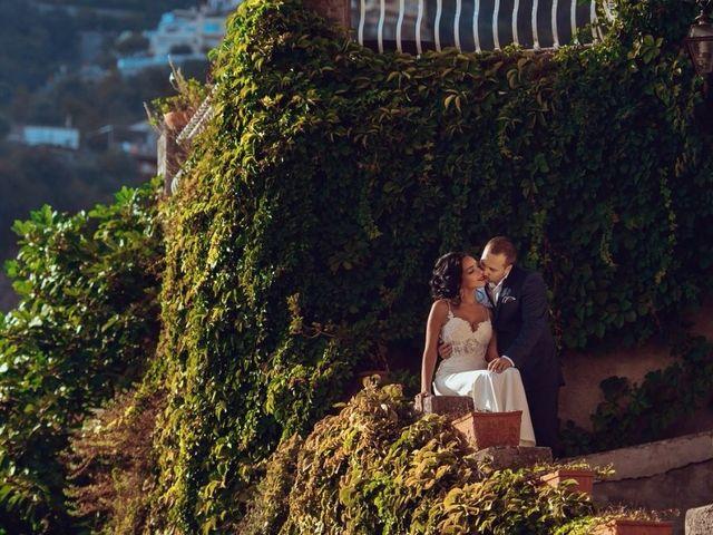 Le nozze di Anna e Valerio