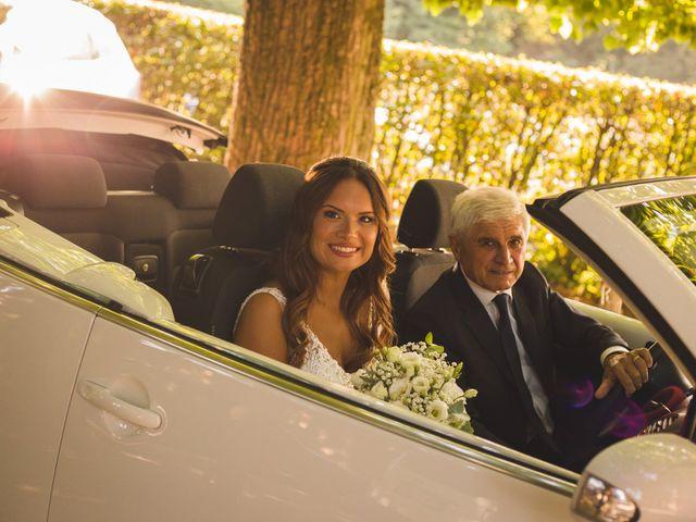 Il matrimonio di Cristian e Laura a Cremona, Cremona 5