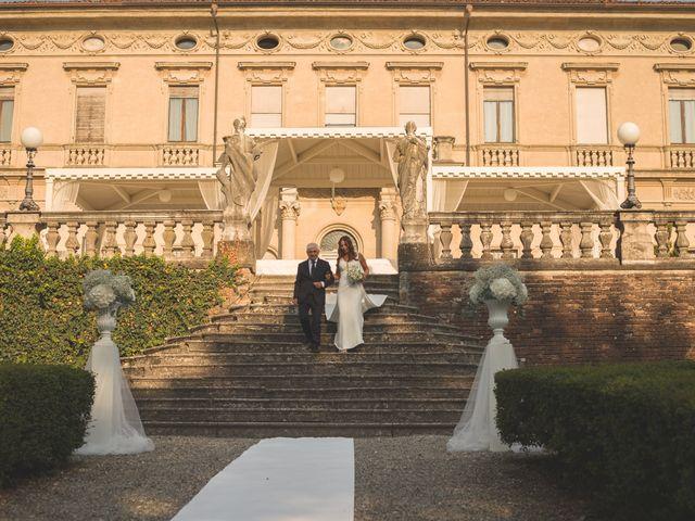 Il matrimonio di Cristian e Laura a Cremona, Cremona 10