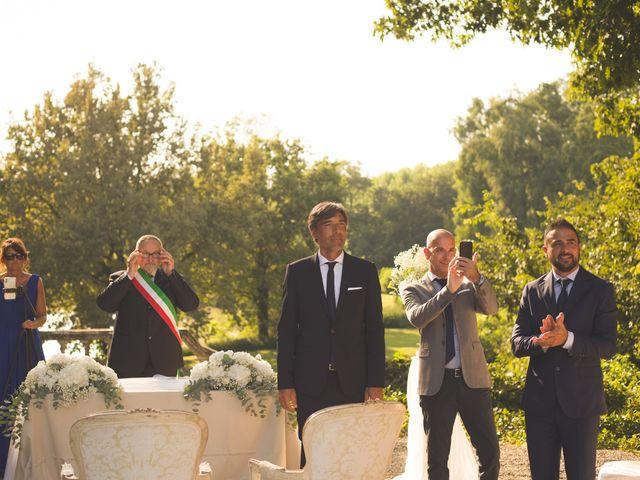 Il matrimonio di Cristian e Laura a Cremona, Cremona 11