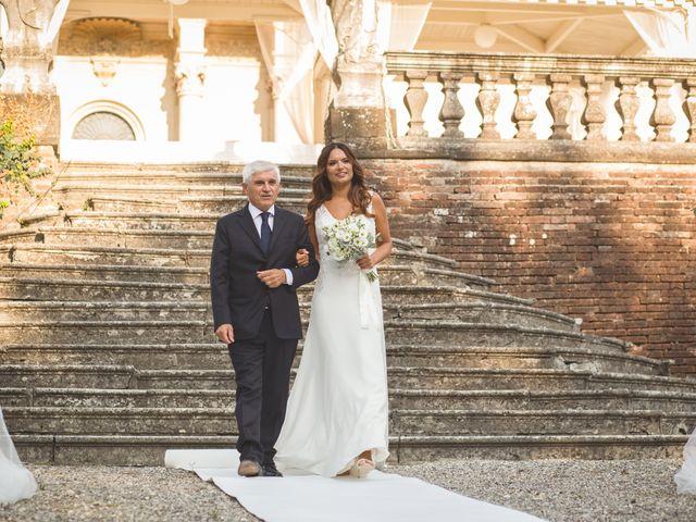 Il matrimonio di Cristian e Laura a Cremona, Cremona 12