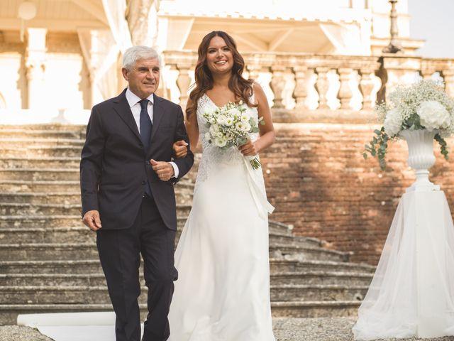 Il matrimonio di Cristian e Laura a Cremona, Cremona 13