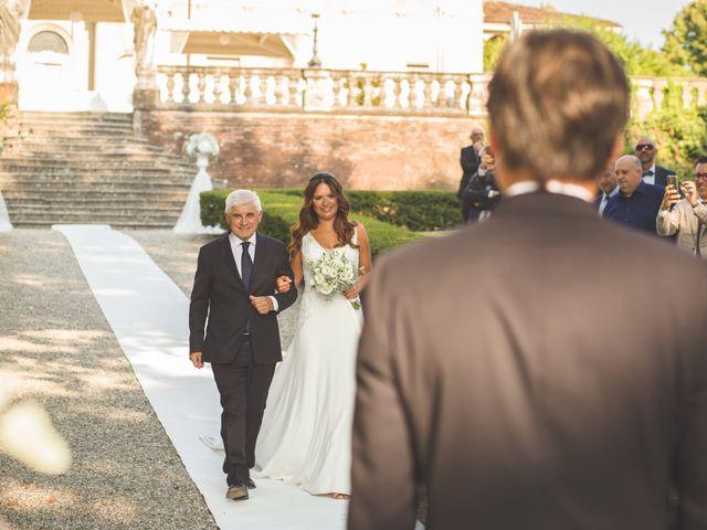 Il matrimonio di Cristian e Laura a Cremona, Cremona 14