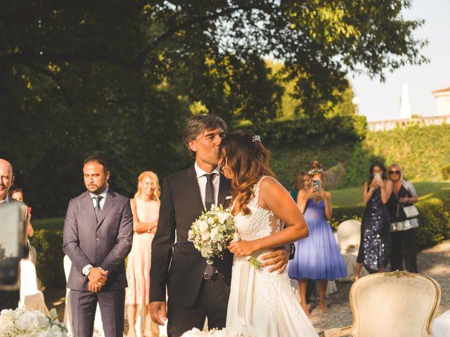 Il matrimonio di Cristian e Laura a Cremona, Cremona 15