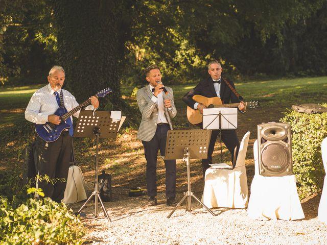 Il matrimonio di Cristian e Laura a Cremona, Cremona 23