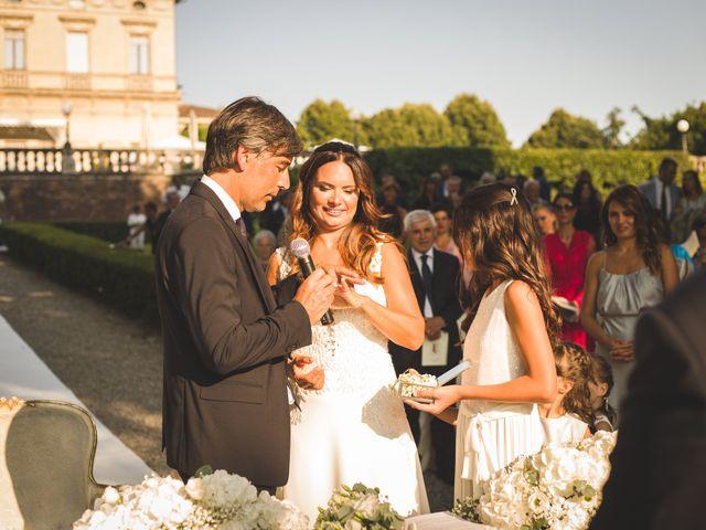 Il matrimonio di Cristian e Laura a Cremona, Cremona 27