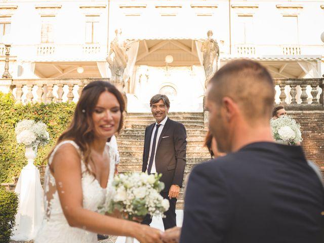 Il matrimonio di Cristian e Laura a Cremona, Cremona 34