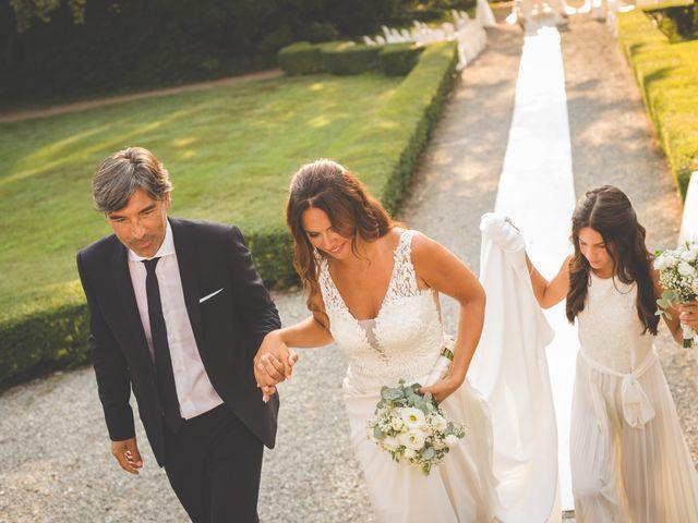 Il matrimonio di Cristian e Laura a Cremona, Cremona 35