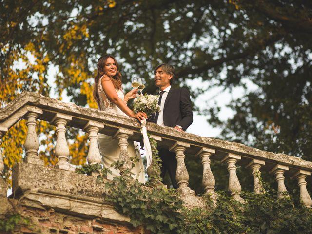 Il matrimonio di Cristian e Laura a Cremona, Cremona 1