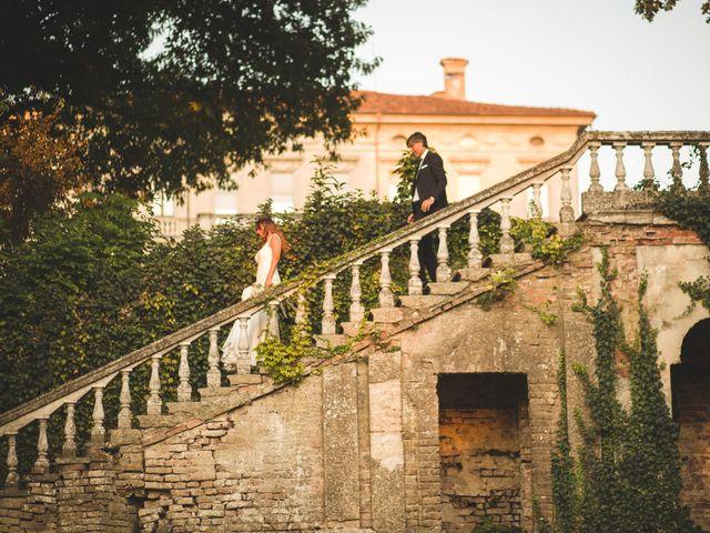 Il matrimonio di Cristian e Laura a Cremona, Cremona 53