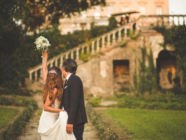 Il matrimonio di Cristian e Laura a Cremona, Cremona 54