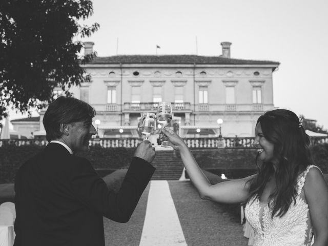 Il matrimonio di Cristian e Laura a Cremona, Cremona 58