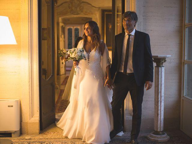 Il matrimonio di Cristian e Laura a Cremona, Cremona 66