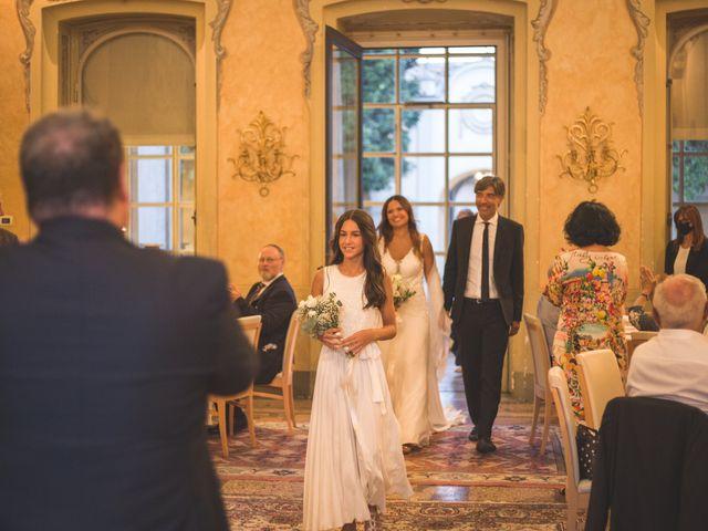 Il matrimonio di Cristian e Laura a Cremona, Cremona 67