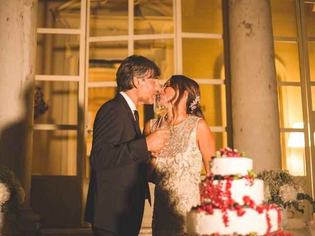 Il matrimonio di Cristian e Laura a Cremona, Cremona 73