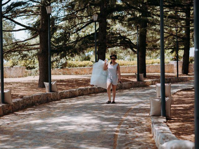 Il matrimonio di Rossella e Francesco a Fasano, Brindisi 18