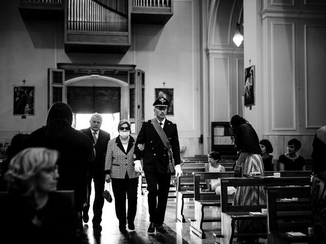 Il matrimonio di Rossella e Francesco a Fasano, Brindisi 33