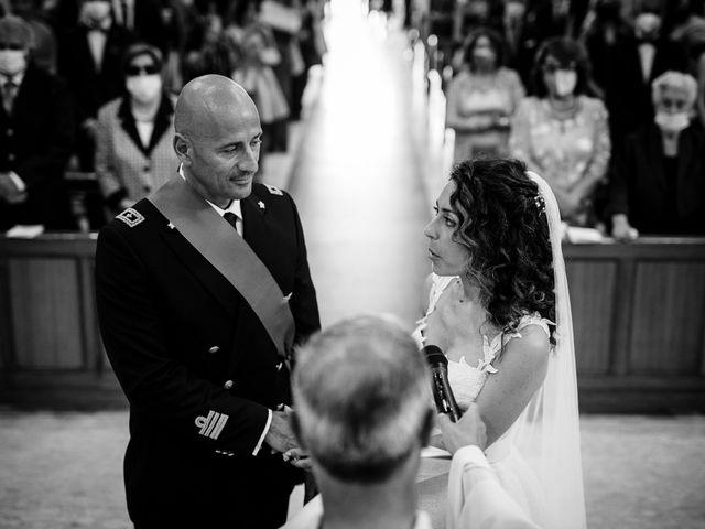 Il matrimonio di Rossella e Francesco a Fasano, Brindisi 40