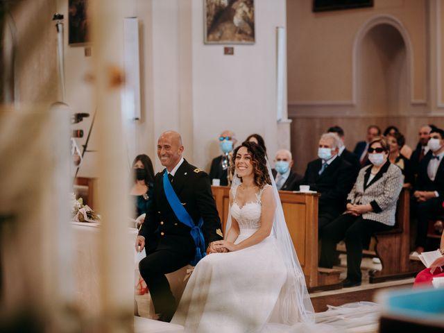 Il matrimonio di Rossella e Francesco a Fasano, Brindisi 42
