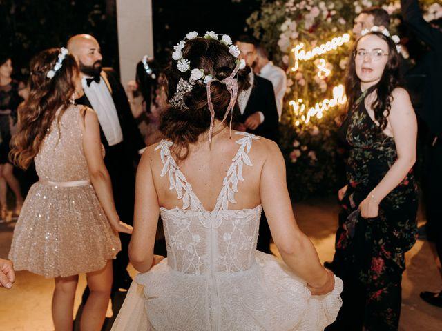 Il matrimonio di Rossella e Francesco a Fasano, Brindisi 67