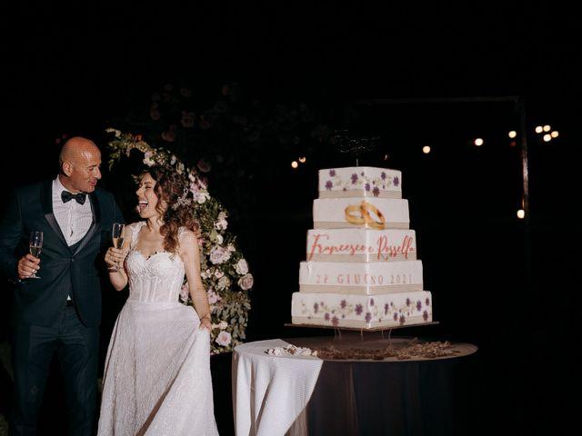 Il matrimonio di Rossella e Francesco a Fasano, Brindisi 68
