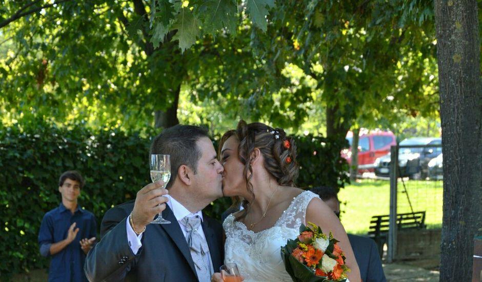Il matrimonio di Alessandra e Gianfranco a Torino, Torino