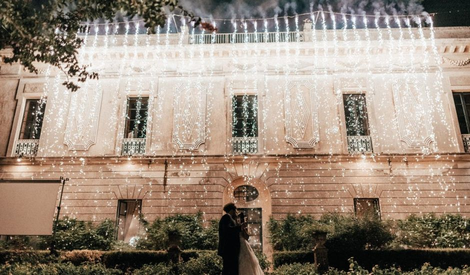 Il matrimonio di Michele  e Cristina  a Cutrofiano, Lecce