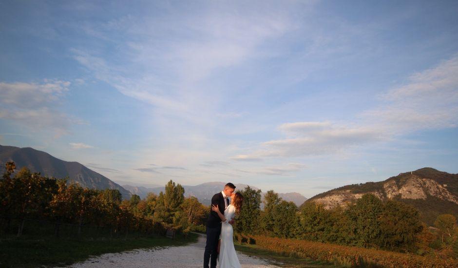 Il matrimonio di Manuel e Lidia a Mornico al Serio, Bergamo