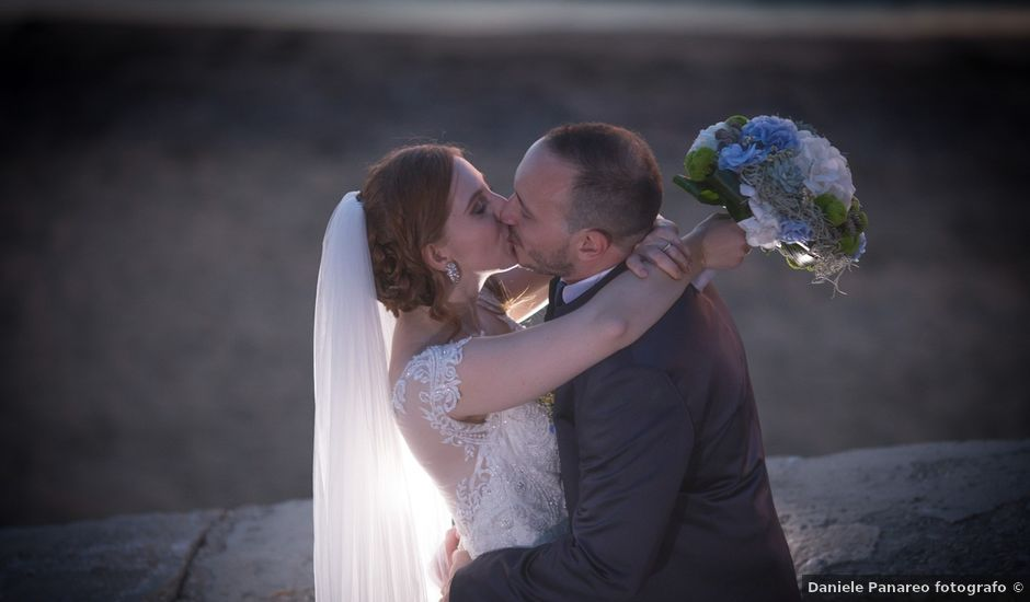 Il matrimonio di Daniele e Eleonora a Gallipoli, Lecce