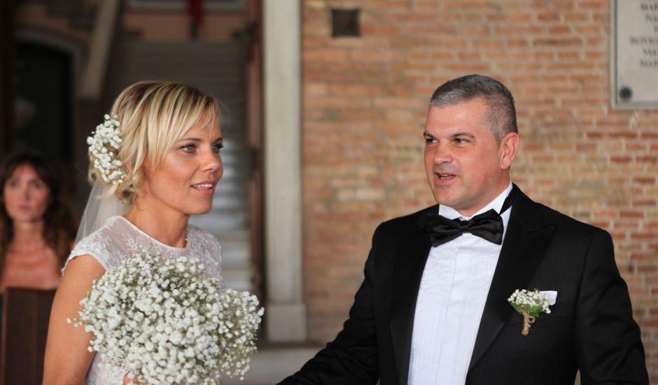 Il matrimonio di Daniele  e Lara a Pordenone, Pordenone